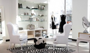Women's designer clothing boutique Denver CO
