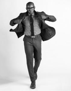 professional fashion stylist Timothy Denver CO