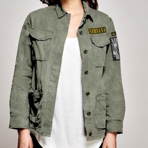 Trunk Nirvana Jacket