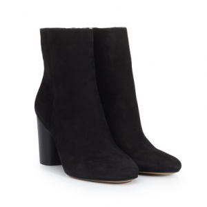 ankle boots for boot season