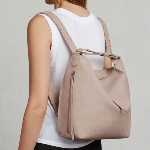 All Saints Backpack