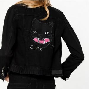 Kioko Cat Jacket