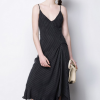 Caara Silk Dress