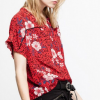 Zadig & Voltaire Terson Blouse