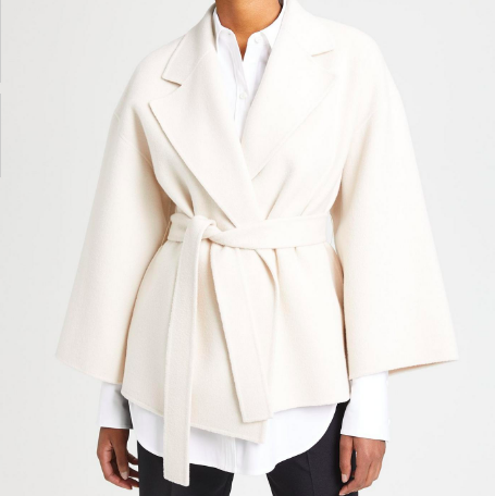 Theory Robe Jacket