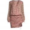 Vina Dress Blush Combo