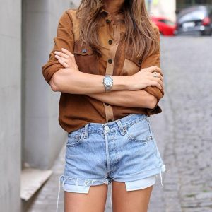 Shorts Outfit Ideas, How to Wear Shorts
