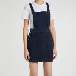 The Jacs AG Overall Skirt