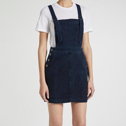 The Jacs AG Overall Skirt