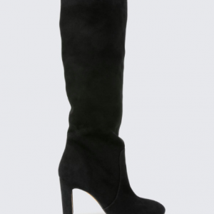 Coop Black Boot Dolce Vita