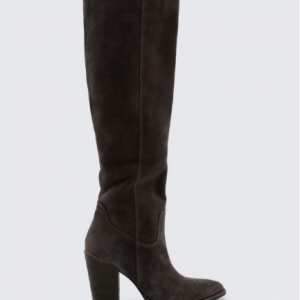 Kylar Anthracite Dolce Vita Boots