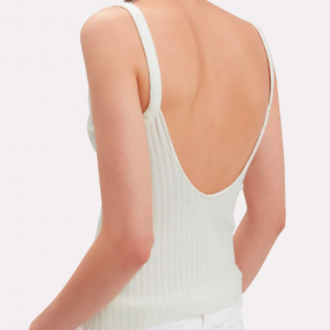 Range Backless Tank