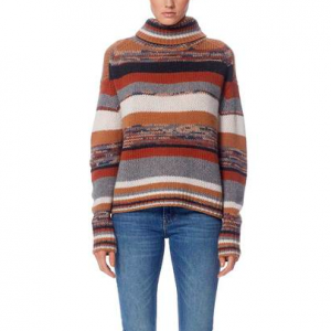 ELEANOR SWEATER 360 CASHMERE