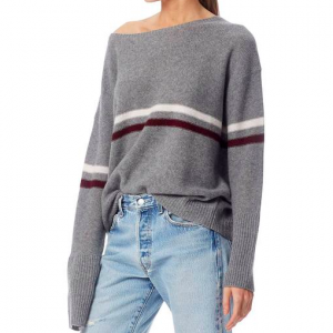 REMINGTON SWEATER 360 CASHMERE