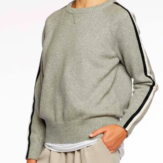 BROCHU WALKER RHEBA SWEATSHIRT
