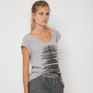 GRAPHIC GREY TSHIRT
