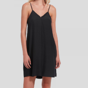 ATM COLLECTION SLIP DRESS