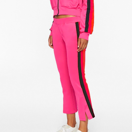 PAM AND GELA CROPPED PANT