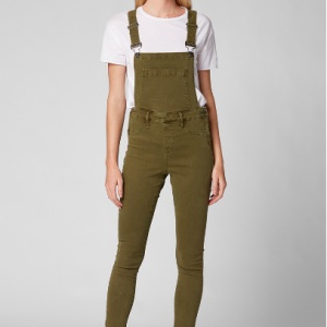 OVERALLS BLANK NYC
