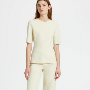 THEORY COTTON TOP