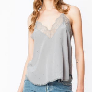 CAMISOLE ZADIG AND VOLTAIRE