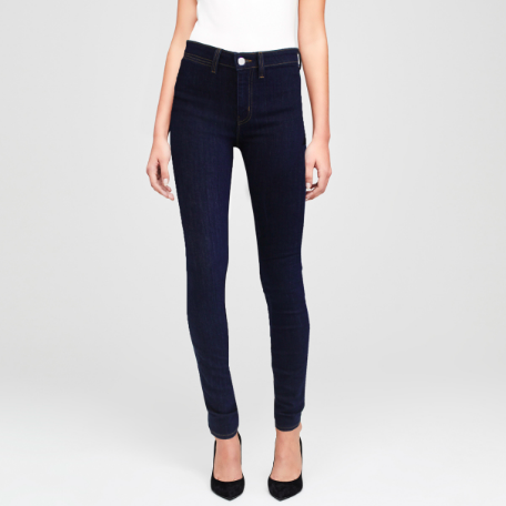 High waisted L'agence Jeans