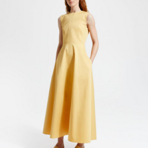 Theory Summer Dress