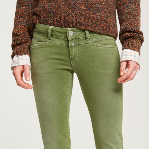 CLOSED GREEN JEANS