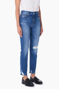 Constance sweet emotion destroyed jeans
