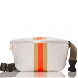 FANNY PACK ALOHA COLLECTION STRIPES
