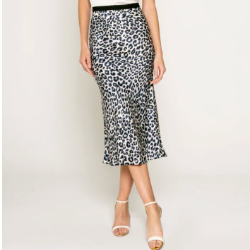 midi skirt at denver clothing boutique