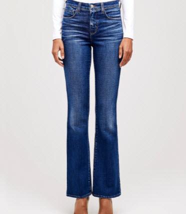 la'gence straight leg jeans clothing boutique denver co