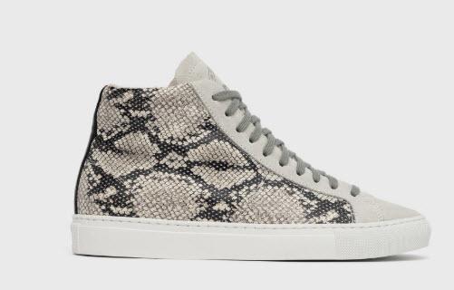 p448 designer high top sneakers denver co boutique