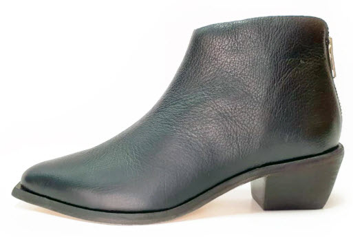 wal and pai black booties denver clothing boutique