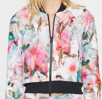 loungewear bomber jacket denver boutique