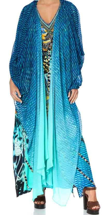 Camilla kaftan womens clothing boutique denver co
