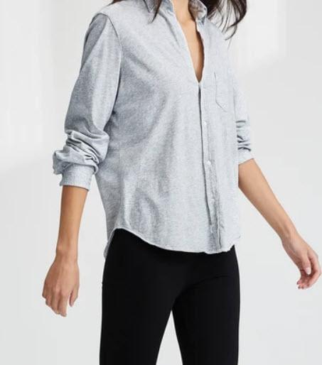 frank and eileen fleece jersey denver womens boutique