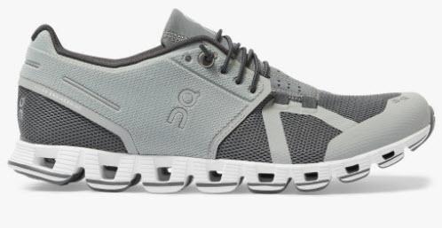 designer running shoes at denver co boutique
