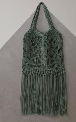 summer macrame bag denver co women's boutique