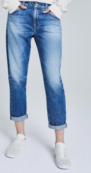 AG Jeans Denver clothing Boutique Denim