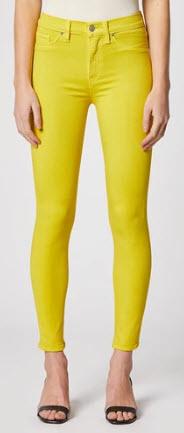 Hudson Ankle Jeans Denver clothing boutique