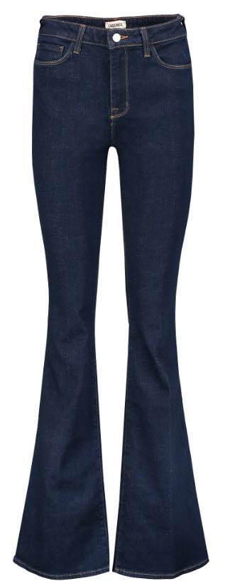 Denver Clothing Boutique Designer Flare Jeans