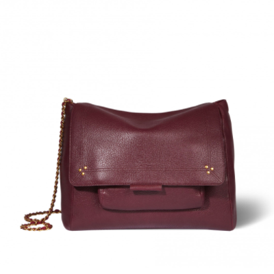 LULU BORDEAUX BAG XL JEROME DREYFUSS