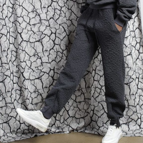 Twenty Montreal Sweat Pants 3D Cracked
