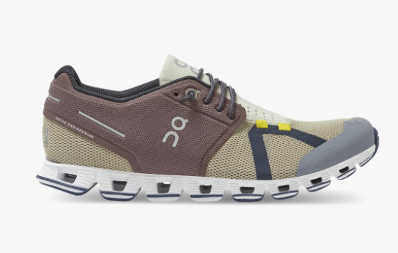 designer performance sneakers womens boutique in Denver co
