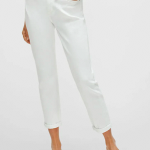 7 For All Mankind Slim-fit Boyfriend Jeans