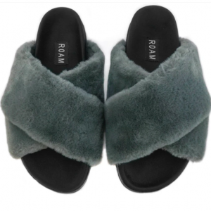 R0AM MINI CLOUD SLIPPER