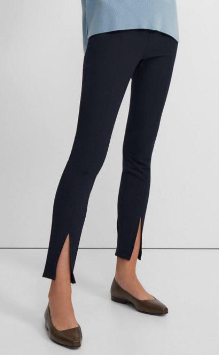 stretch cotton leggings denver boutique shop