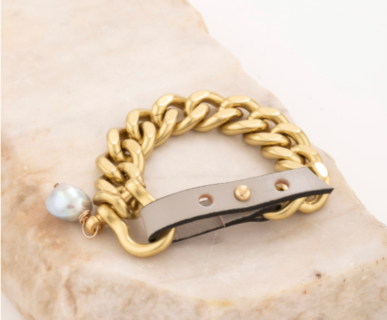 TAYLOR AND TESSIER RORY BRACELET