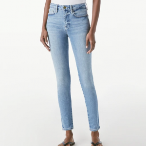 FRAME DENIM LE ONE SKINNY